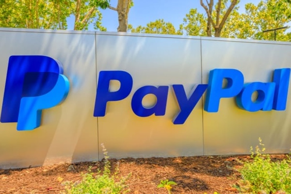 PayPal Open For Business In China