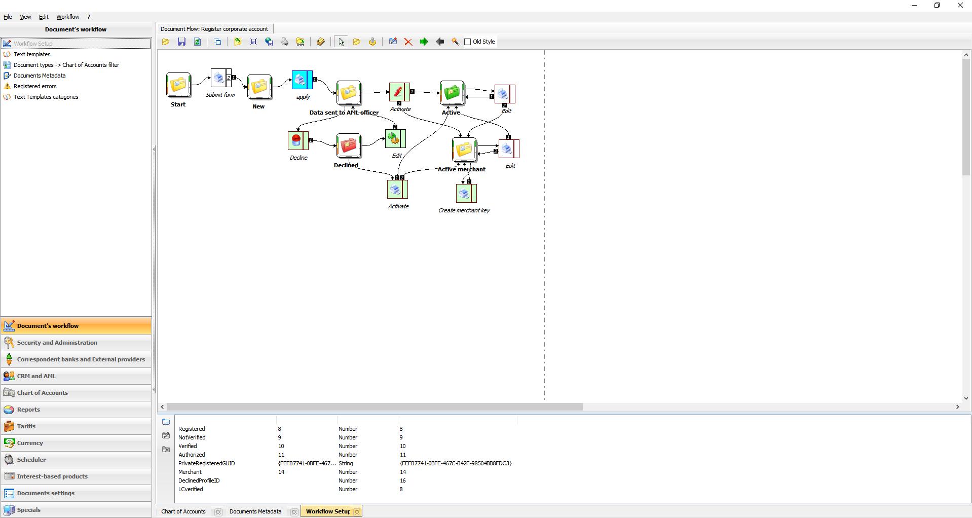 EpaySuite модуль администратора