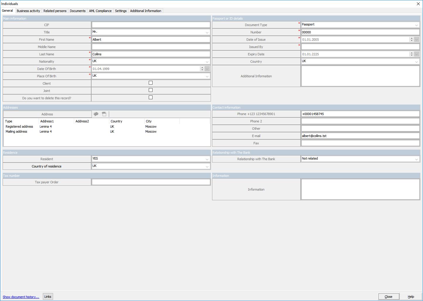 EpaySuite модуль оператора