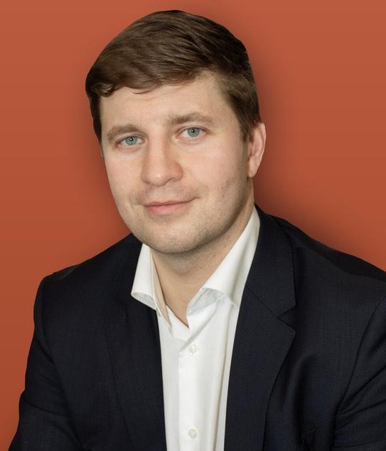 Gustav Korobov
